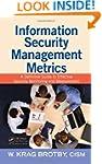 Information Security Management Metri...