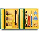 Adaptare 96141 30-teilig Smartphone Reparatur-Kit inkl. 2 Pentalobe-Schraubendrehern Werkzeug preiswert
