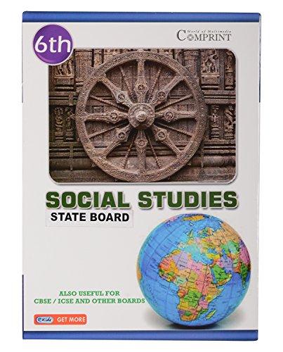 Comprint Social, Class 6 (1 DVD)
