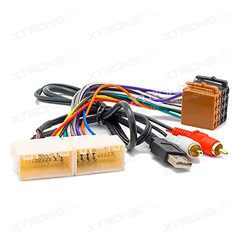 xtrons-hyundai-ix35-accent-kia-iso-radio-plug-adapter-auto-wiring-cable-harness-aux-usb