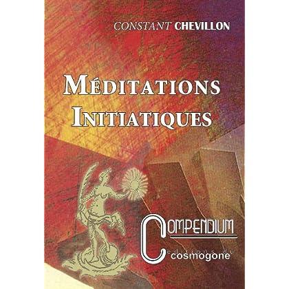 Méditations initiatiques