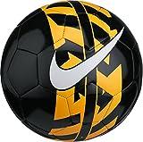 Nike Hypervenom React Ball - Black/Laser Orange/White, 4 - Best Reviews Guide