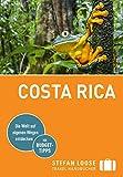 Stefan Loose Reiseführer Costa Rica: mit Downloads aller Karten (Stefan Loose Travel Handbücher E-Book)