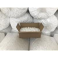 Cubitos de poliestireno para envío y mudanzas (caja 60x 30x 20)