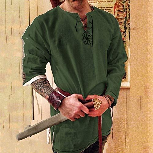 MSSJ Kinight Cosplay Medieval Disfraz Túnica Disfraces