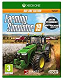 Farming Simulator 19 exclusif Amazon - Xbox One [Edizione: Francia]
