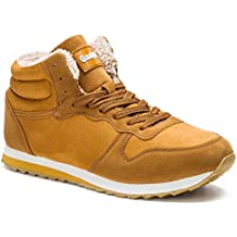 warme sneaker