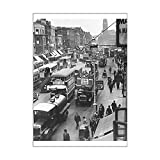 Media Storehouse A1 Poster of Shoreditch (10255426)