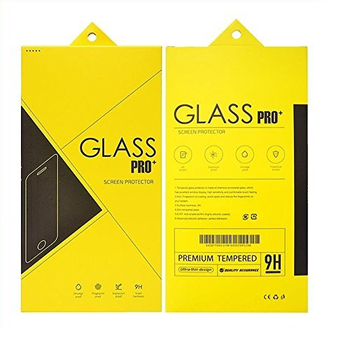 Glass Pro Curved 2.5D Front And Back Tempered Glass Screen Protector For Apple Iphone 6 / 6s From Nanda Store
