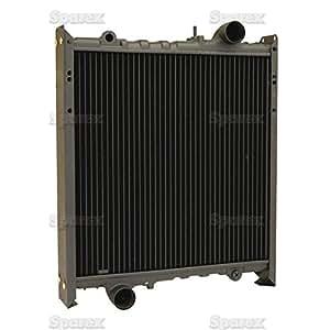 S.73860 - Kühler/Radiator - für viele Traktorentypen - Fendt