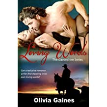 Loving Words (The Davonshire Series) (Volume 2) by Olivia Gaines (2014-10-24)
