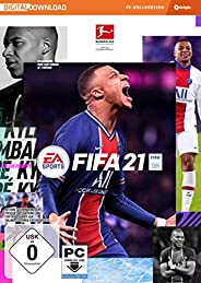 FIFA 21 Standard   PC Code - Origin