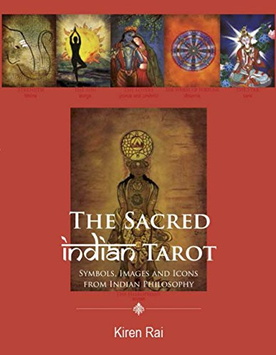 The Sacred Indian Tarot (English Edition)