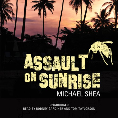 Assault on Sunrise  Audiolibri