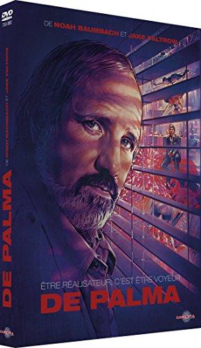 DE PALMA - DVD