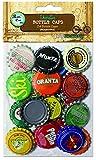 Bottle Cap Metal Vintage Collection Standard 1-inch 24 - Best Reviews Guide