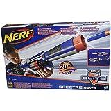 Nerf N-Strike Elite Spectre REV-5 Blaster [UK Import]