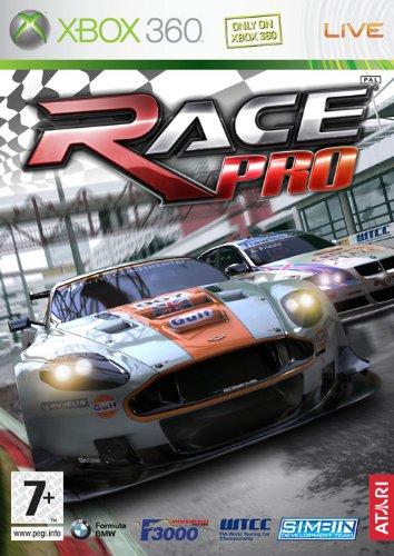 Atari RACE Pro, Xbox 360 - Juego (Xbox 360, Xbox 360, Racing, E (para todos))
