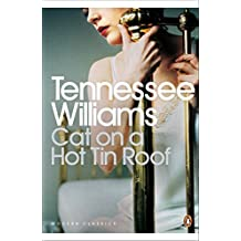 Cat on a Hot Tin Roof (Penguin Modern Classics) by Tennessee Williams (2009-03-05)