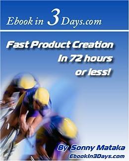 Ebook In 3 Days (English Edition) di [Mataka, Sonny]