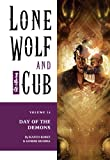 Lone Wolf and Cub Volume 14: Day of the Demons: Day of the Demons v. 14 (Lone Wolf and Cub (Dark Horse))