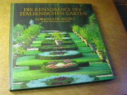 Die Renaissance der italienischen Gärten