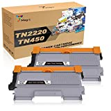 TN2220 Toner, 7Magic TN2220 Compatible con Brother TN2220 TN2210 Cartucho de Tóner,Compatible con...