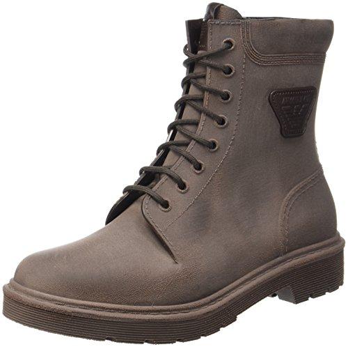 Boot Klassische Stiefel, Braun (Brown 1771), 45 EU (Armani Jeans Herren Jeans)