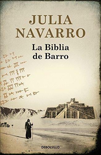 Descargar LA BIBLIA DE BARRO
