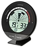 TFA Dostmann Schimmel-Radar TFA 30.5032 Thermo-Hygrometer (Grau)
