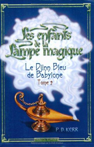 "<a href=""/node/5551"">Le djinn bleu de Babylone</a>"