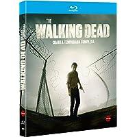 The Walking Dead - Temporada 4