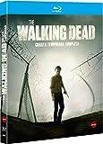 The Walking Dead - Temporada 4 [Blu-ray]