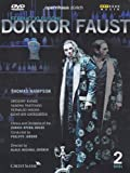 Doktor Faust [2 DVDs]