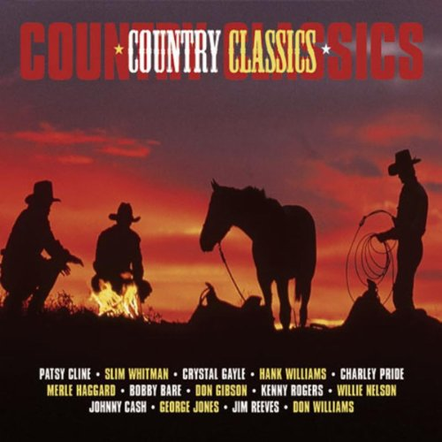 Country Classics (Internationa...