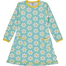 Maxomorra - Vestido - trapecio - Manga Larga - para niña