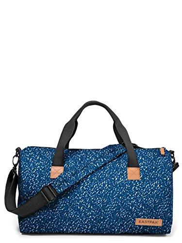 Eastpak , Sac pour femme à porter à l'épaule bleu Medium