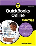 QuickBooks Online For Dummies (For Dummies (Comput...