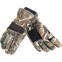 Deerhunter Muflon Winter Handschuhe, mit freilegbarem Zeigefinger und Daumen