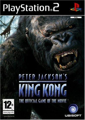 King Kong [FR Import] (2 Kong King Playstation)