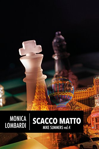 Scacco matto (Mike Summers Vol. 4)