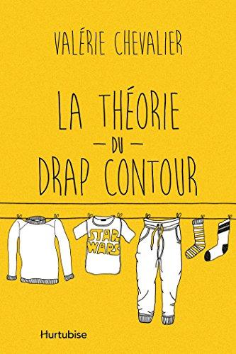 Livre La théorie du drap contour epub pdf