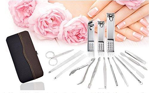 Zoom IMG-2 tedgem kit pedicure set manicure