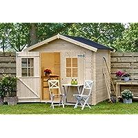 Casette in legno casette di legno casette da for Casette di legno da giardino usate