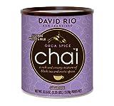 David Rio Orca Spice Chai - Foodservice (1520 g)