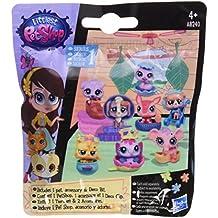 Hasbro European Trading B.V. Littlest Pet Shop A8240EU4 - Überraschungstierchen, Figuren