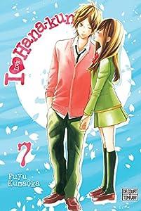 I Love Hana-Kun Edition simple Tome 7