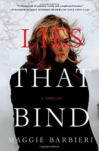 Lies That Bind: A Thriller (Maeve Conlon)