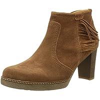 Gabor Shoes 55.753 Damen Kurzschaft Stiefel