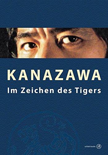 Kanazawa: Im Zeichen des Tigers